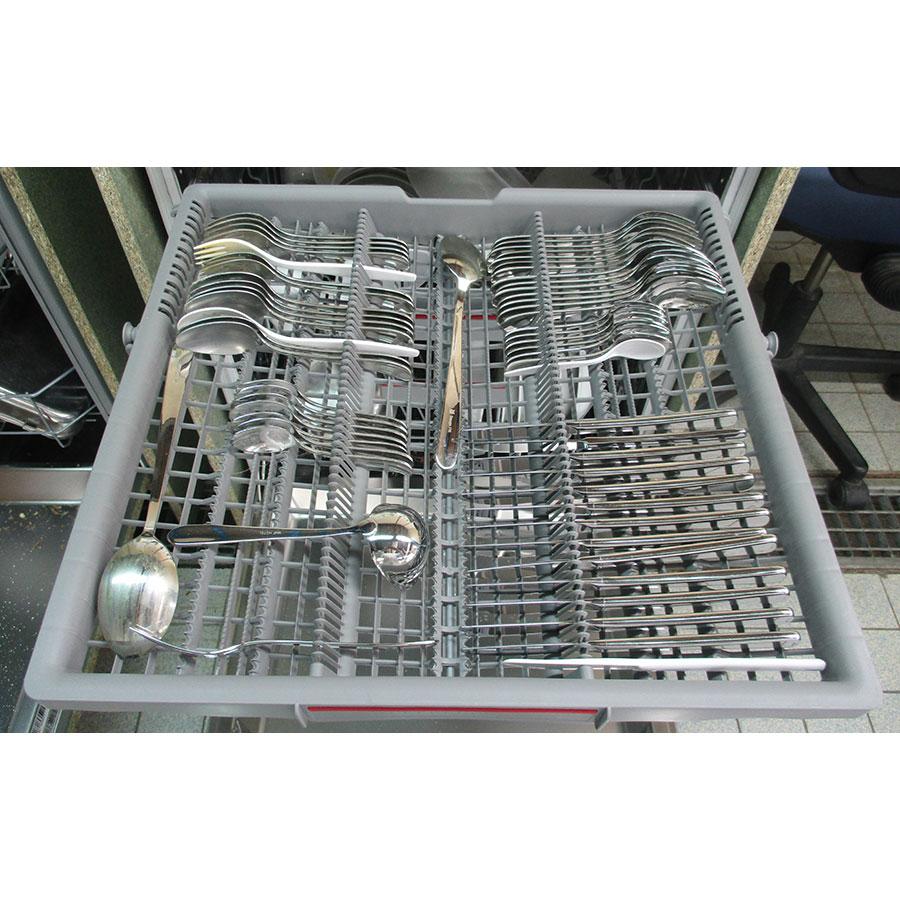Bosch SMI68MS02E - Tiroir à couverts