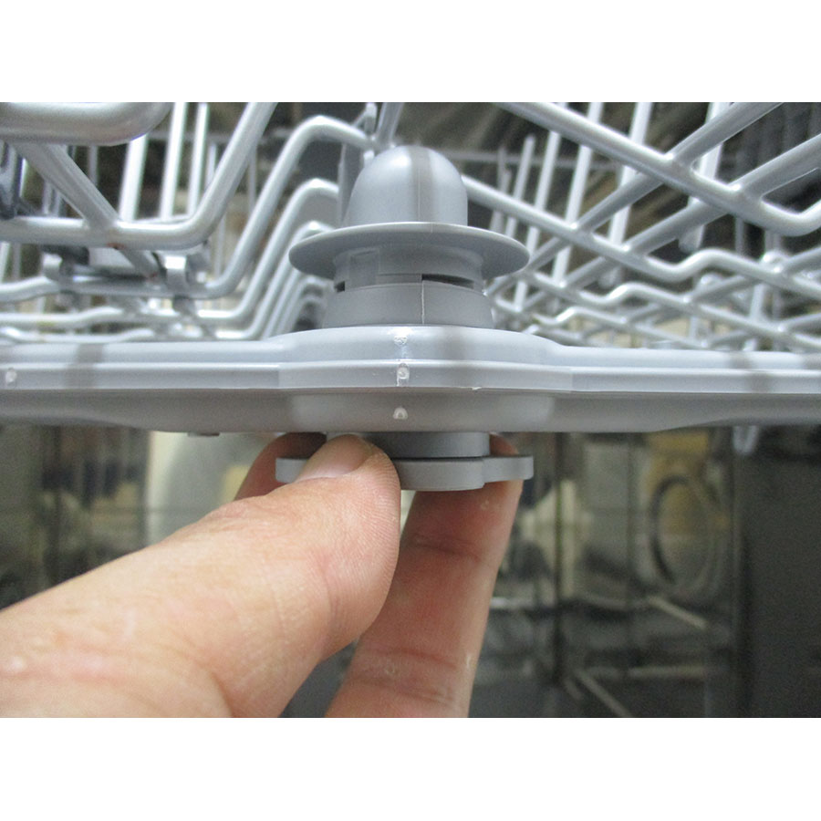 Bosch SMS46GI55E - Bras d'aspersion supérieur