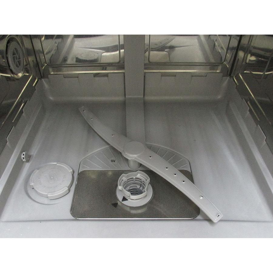 Bosch SMS46GI55E - Bras de lavage inférieur