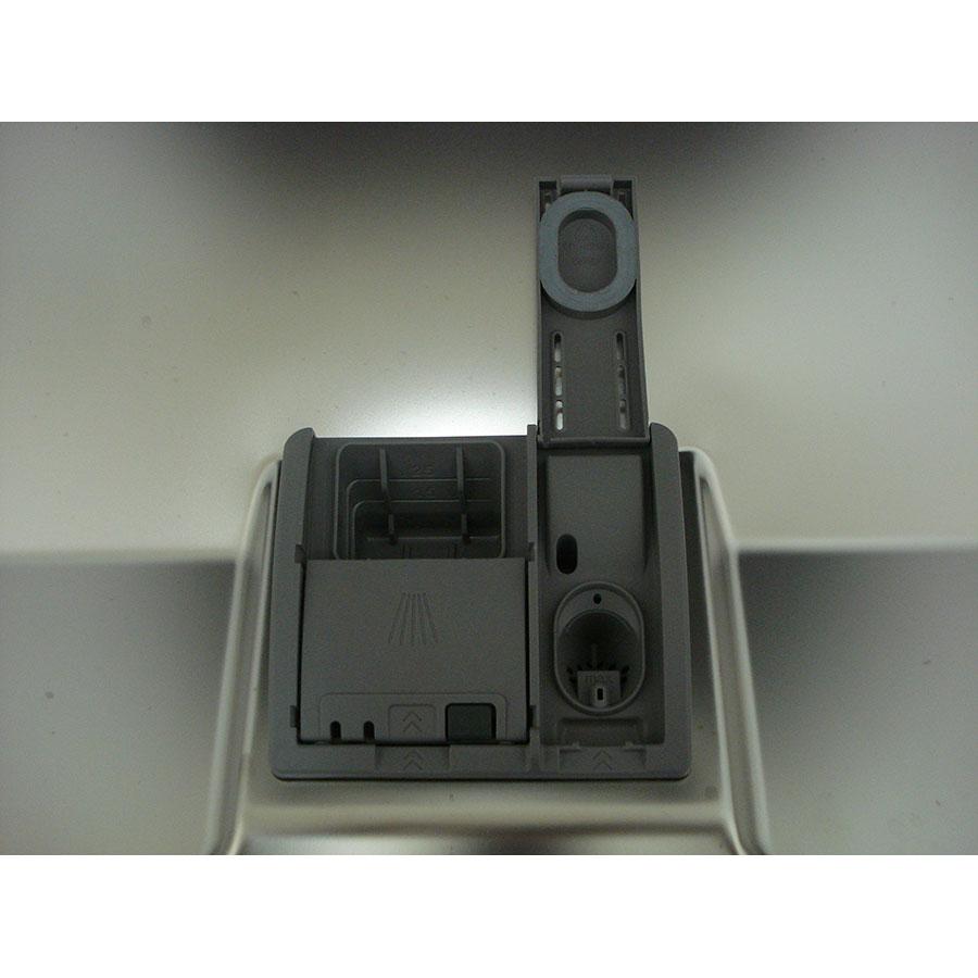 Bosch SMS46IB03E - Compartiment à produits
