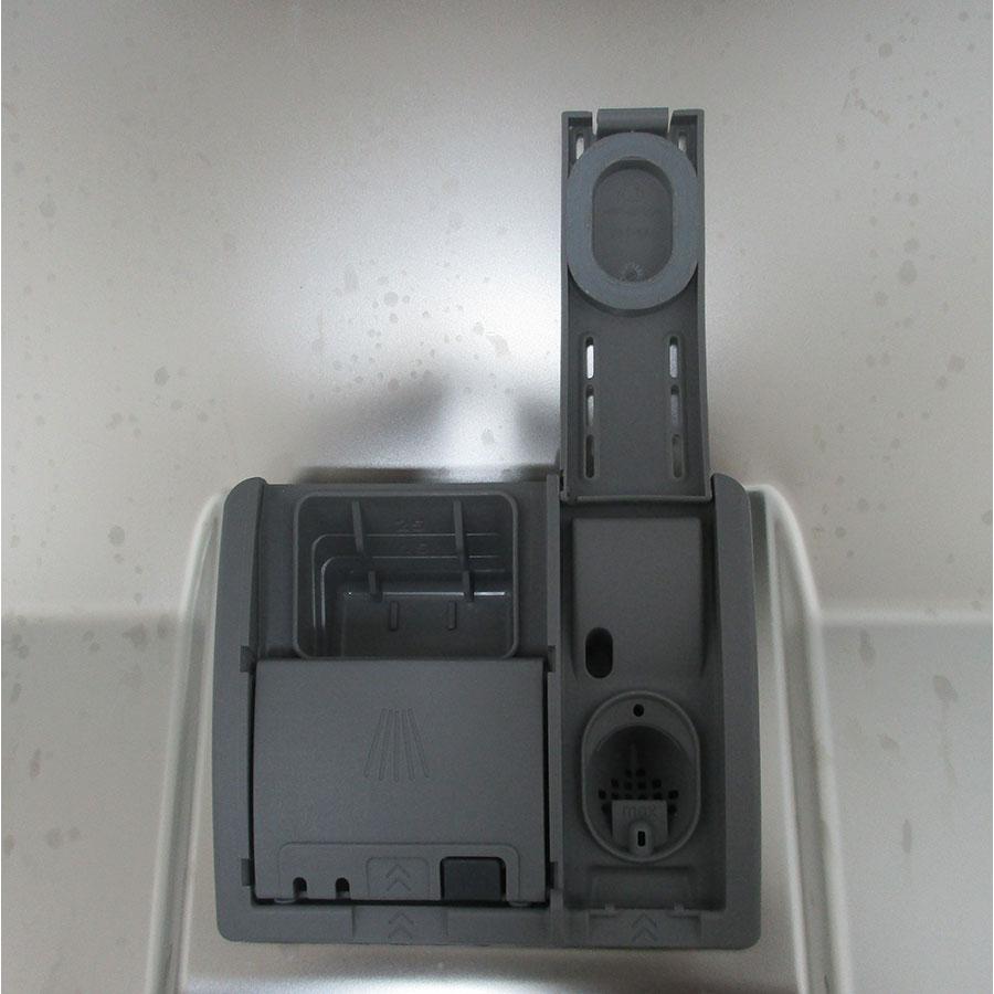 Bosch SMS46JW03E - Compartiment à produits