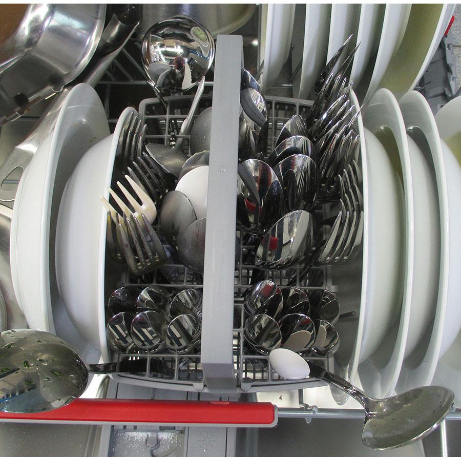 Bosch SMS46JW03E - Panier à couverts