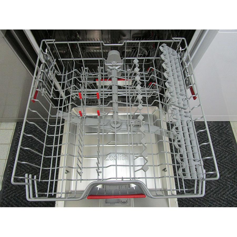 test bosch sms88ti16e lave vaisselle ufc que choisir. Black Bedroom Furniture Sets. Home Design Ideas