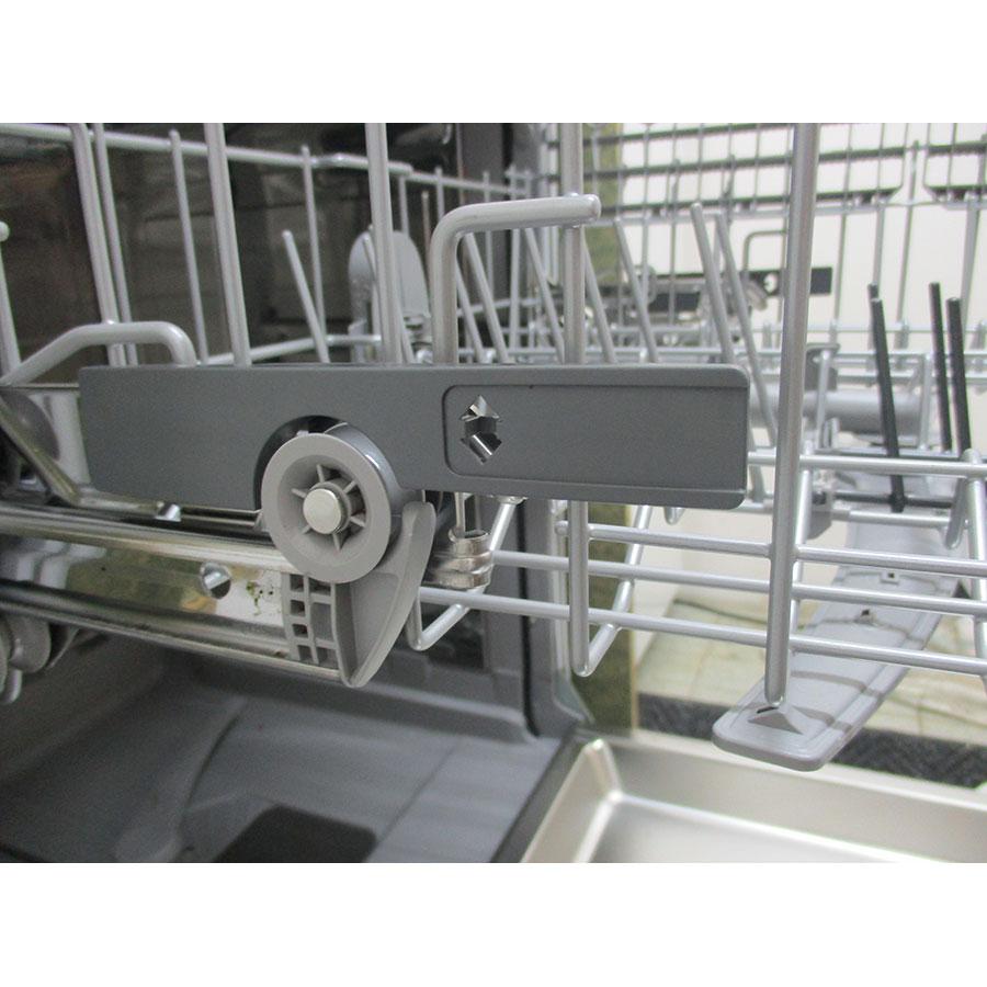 Bosch SMV45GX02E - Détail