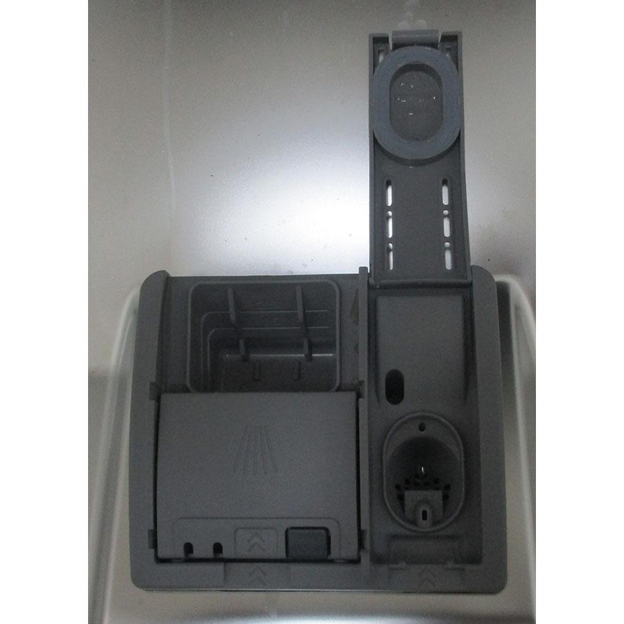 Bosch SMV45GX02E - Compartiment à produits