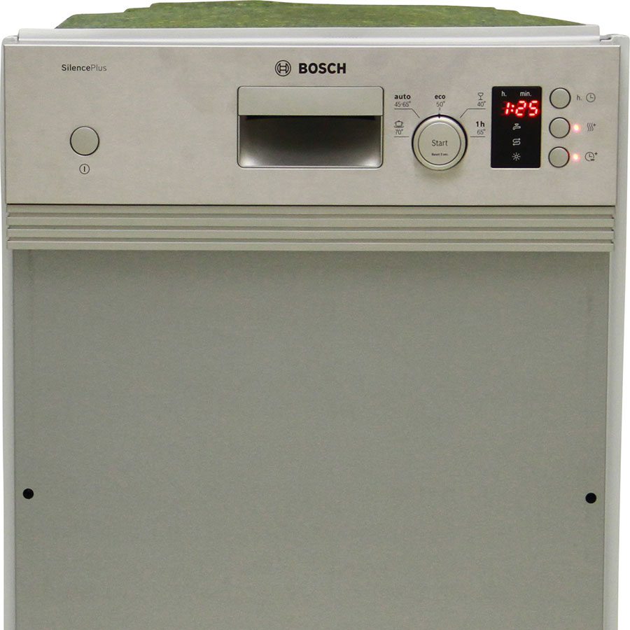 Bosch SPI25CS03E - Vue principale