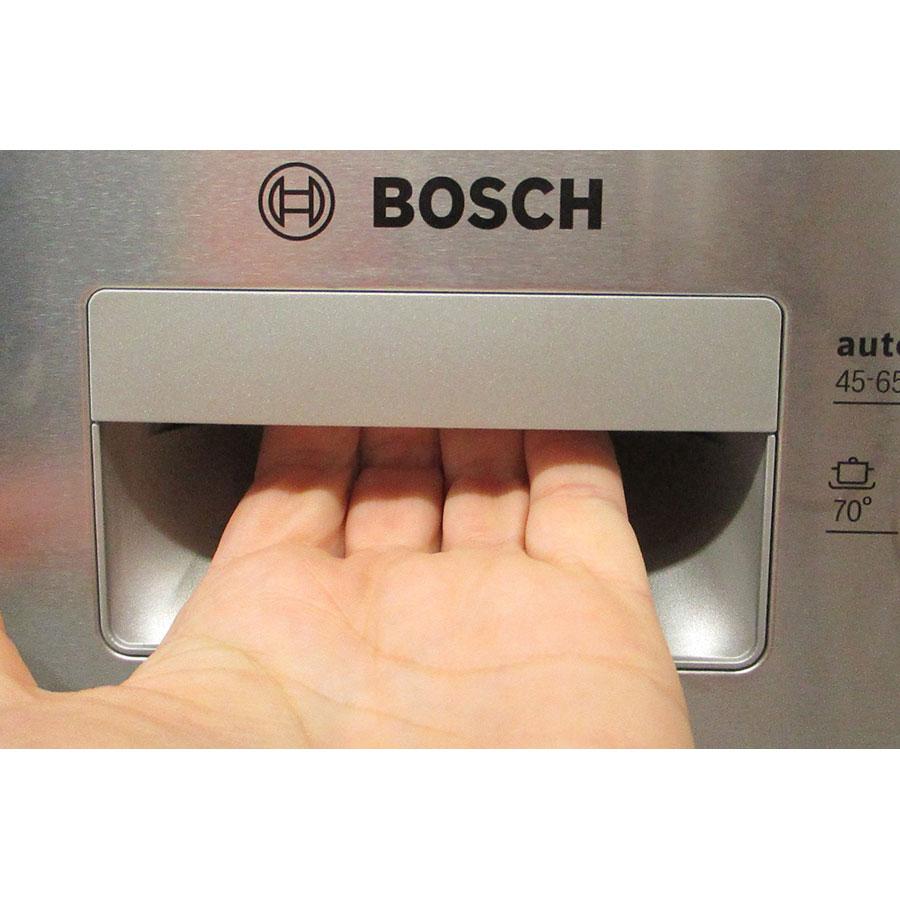 Bosch SPI25CS03E - Poignée d'ouverture