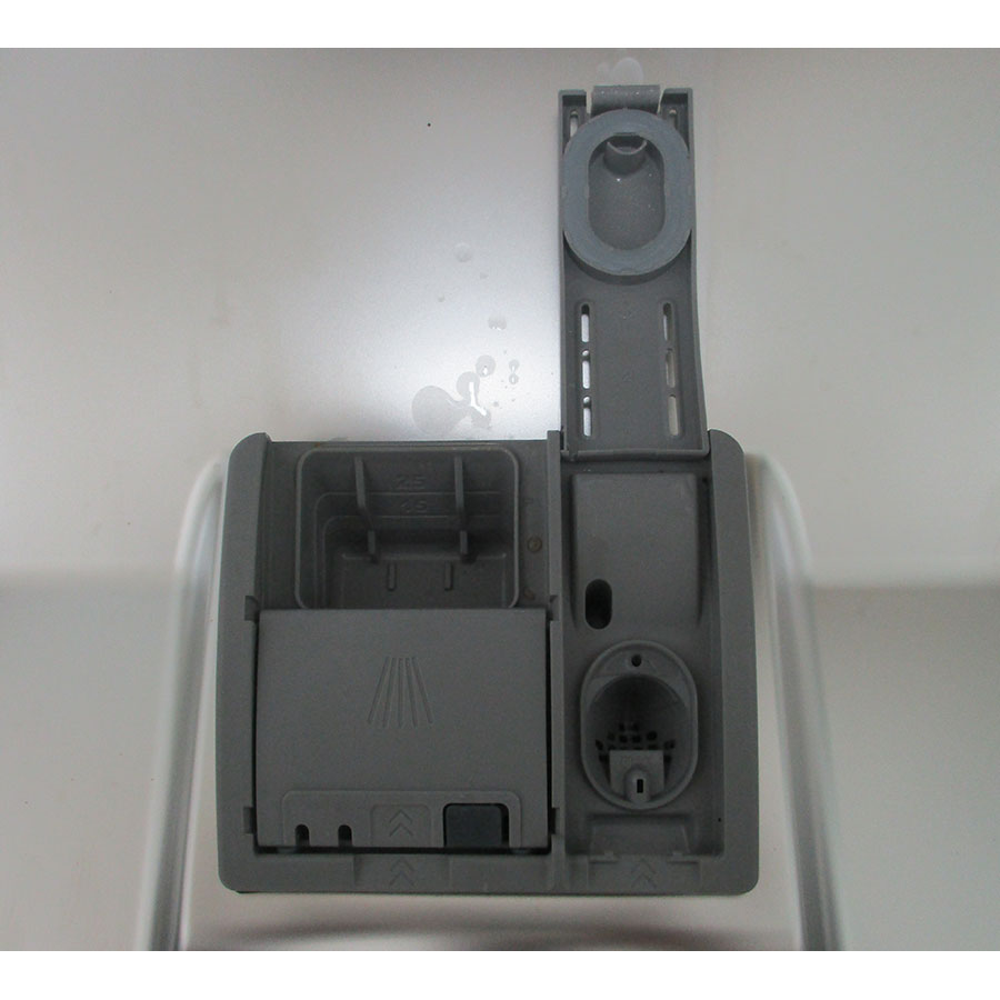 Bosch SPS25CW04E - Compartiment à produits