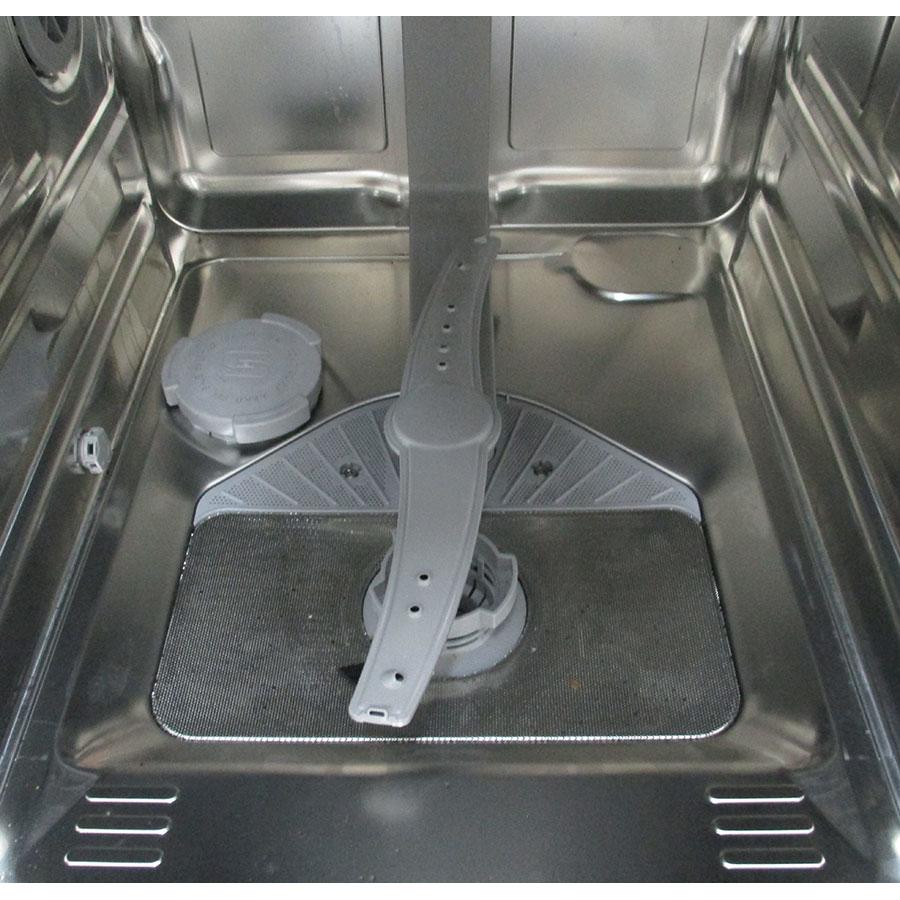 Bosch SPS25CW04E - Bras de lavage inférieur