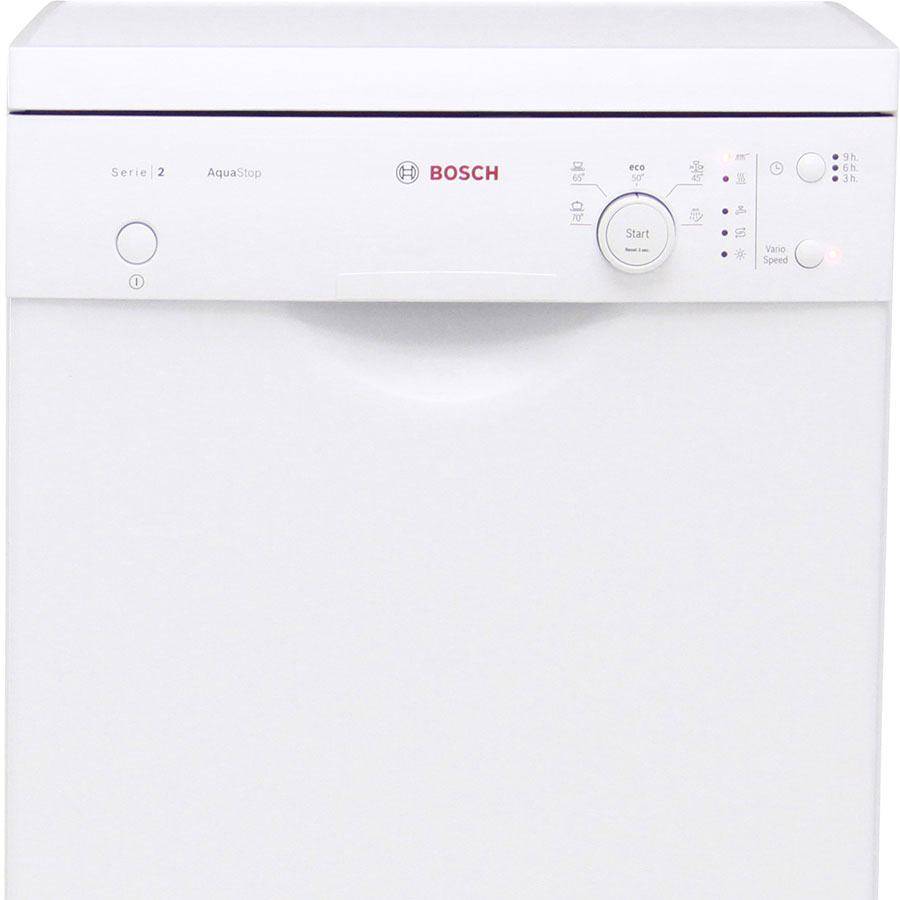 Bosch SPS50E42EU  - Vue principale