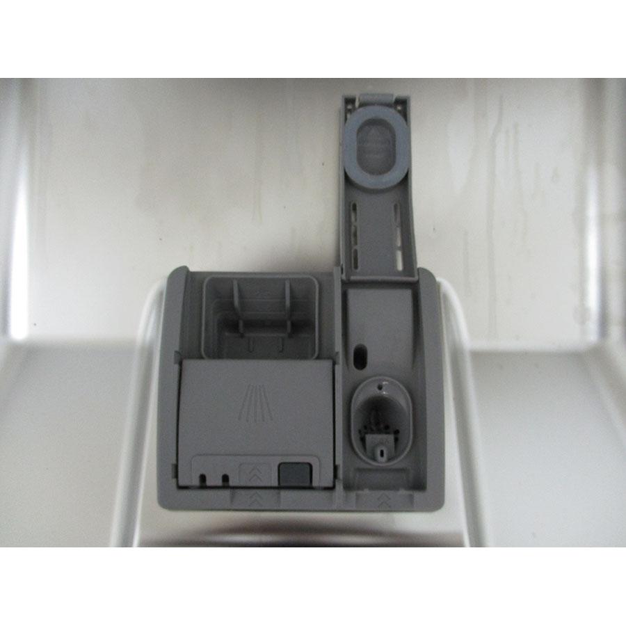 Bosch SPS50E42EU  - Compartiment à produits