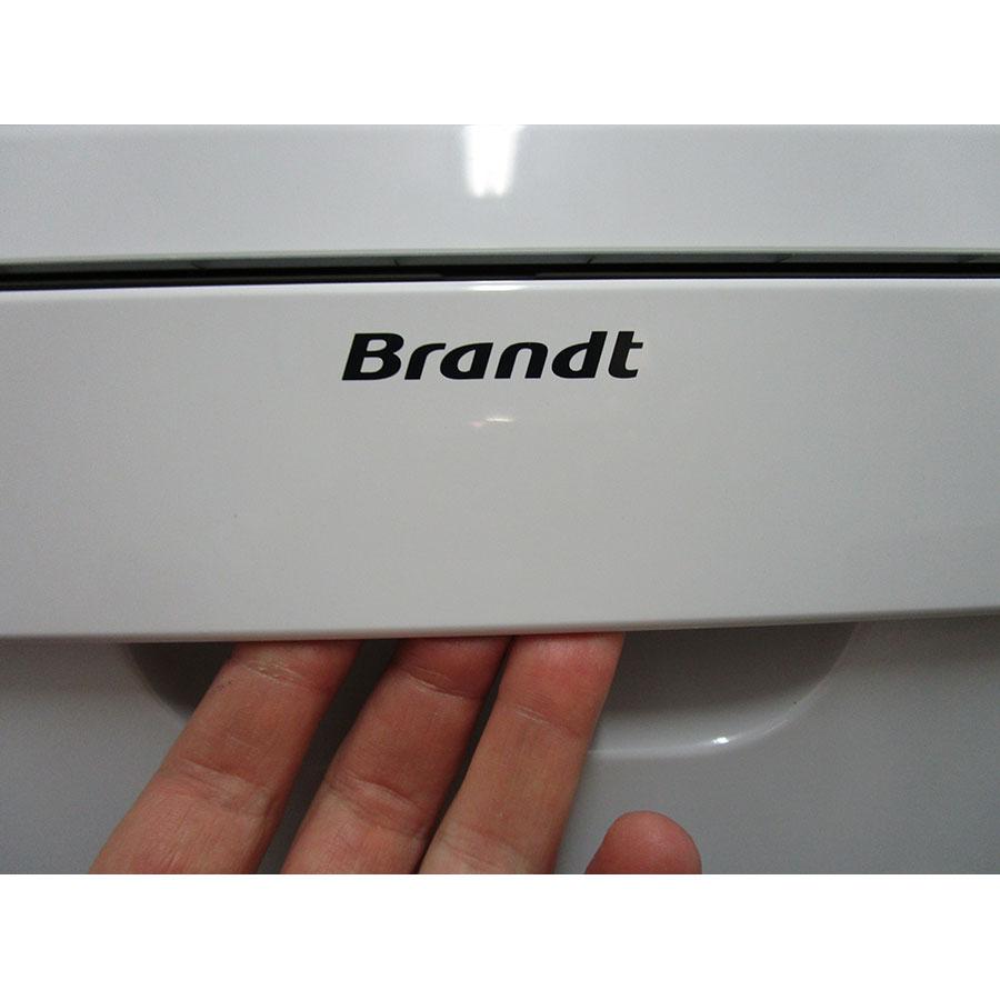 Brandt DFH12127W  - Poignée d'ouverture