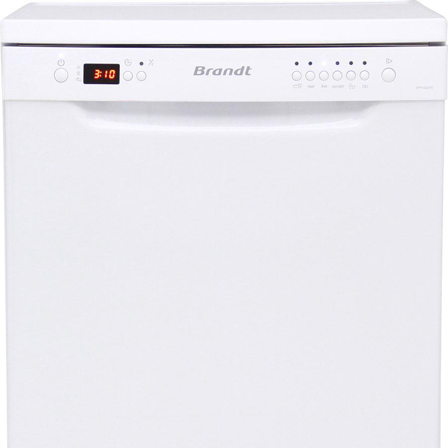 Brandt DFH12227W - Vue principale
