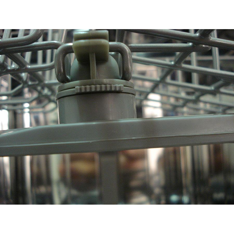 Brandt DFH12227W - Bras d'aspersion supérieur