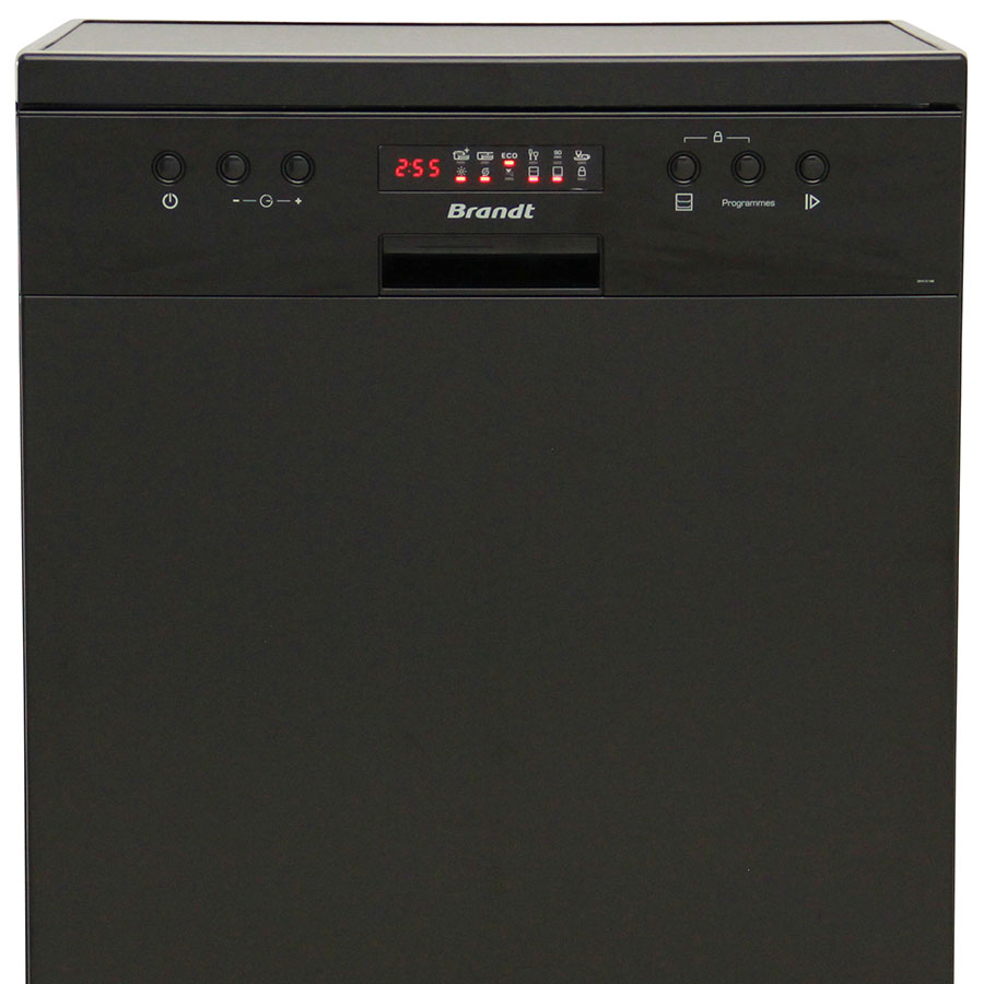 test brandt dfh13114b lave vaisselle ufc que choisir. Black Bedroom Furniture Sets. Home Design Ideas