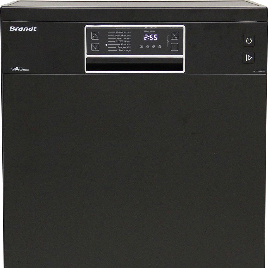 Brandt DFH13524B - Vue principale