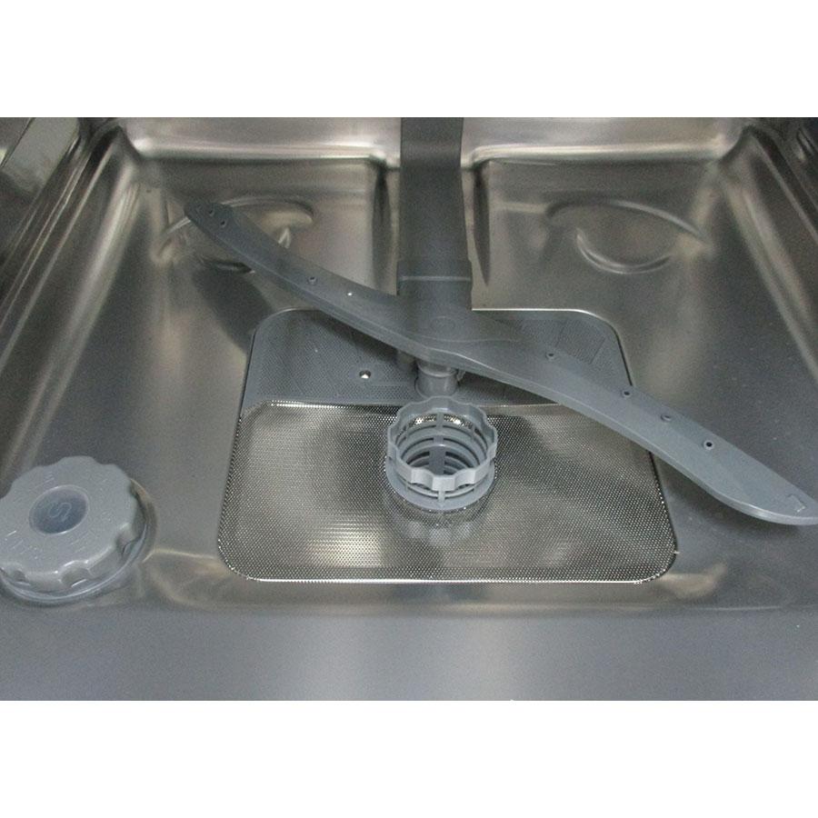 Brandt VH1772J - Bras de lavage inférieur