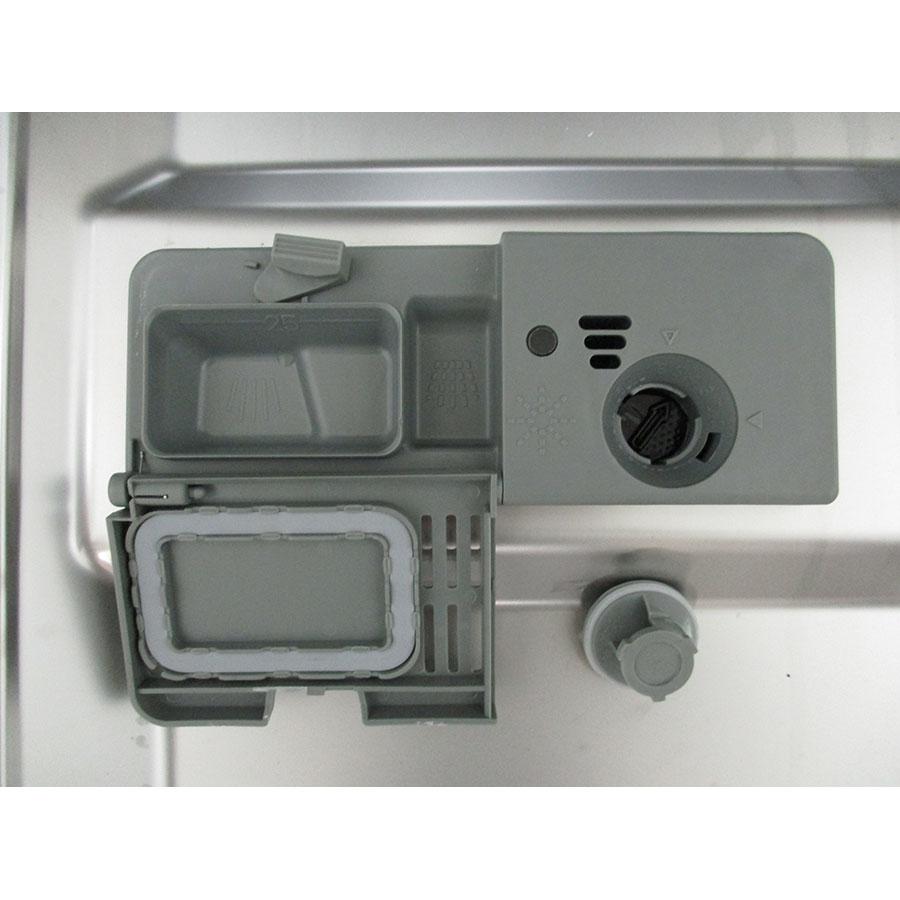 Brandt VS 1010J - Compartiment à produits