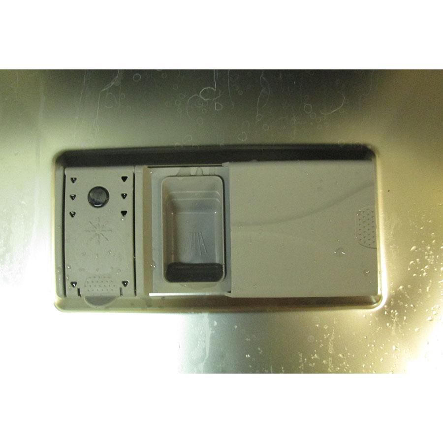Candy CDI 6015 Wifi - Compartiment à produits