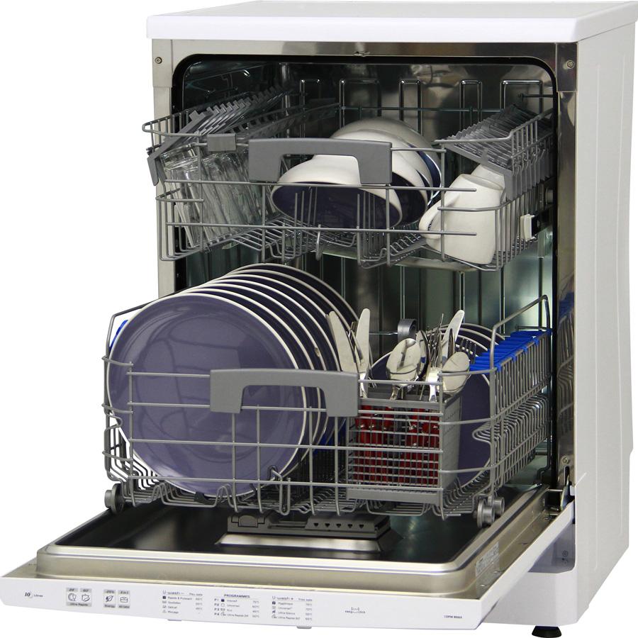 test candy cdpm8563 lave vaisselle ufc que choisir. Black Bedroom Furniture Sets. Home Design Ideas