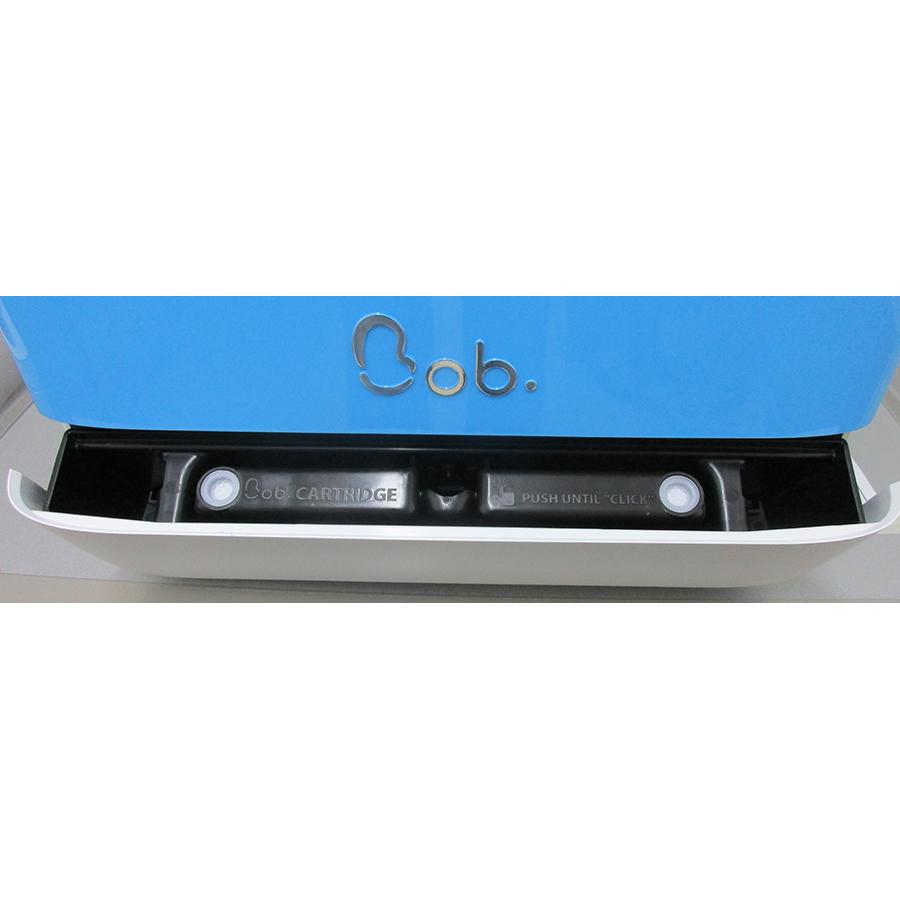 DaanTech Bob - Cassettes de lavage