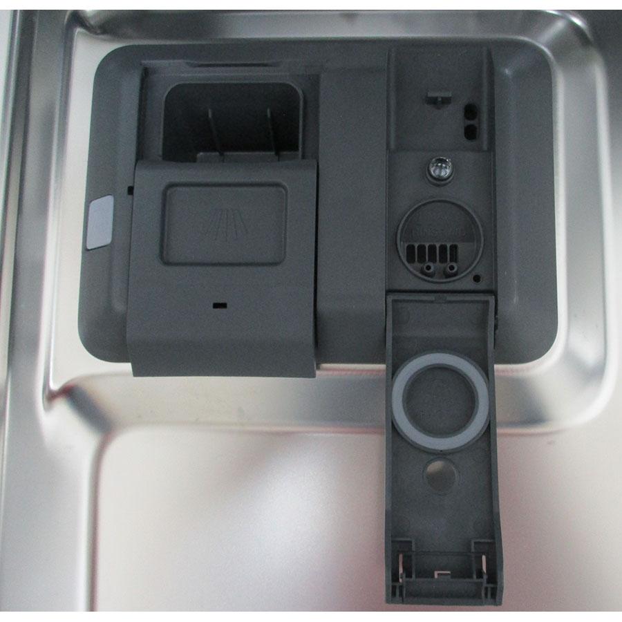 Electrolux EEC87300L - Compartiment à produits