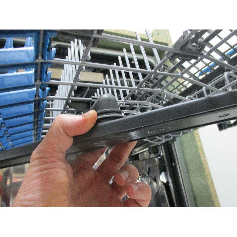 Electrolux EEC87300L - Bras d'aspersion supérieur