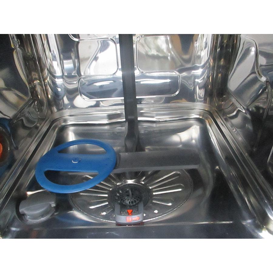 Electrolux EEG48200L - Bras de lavage inférieur