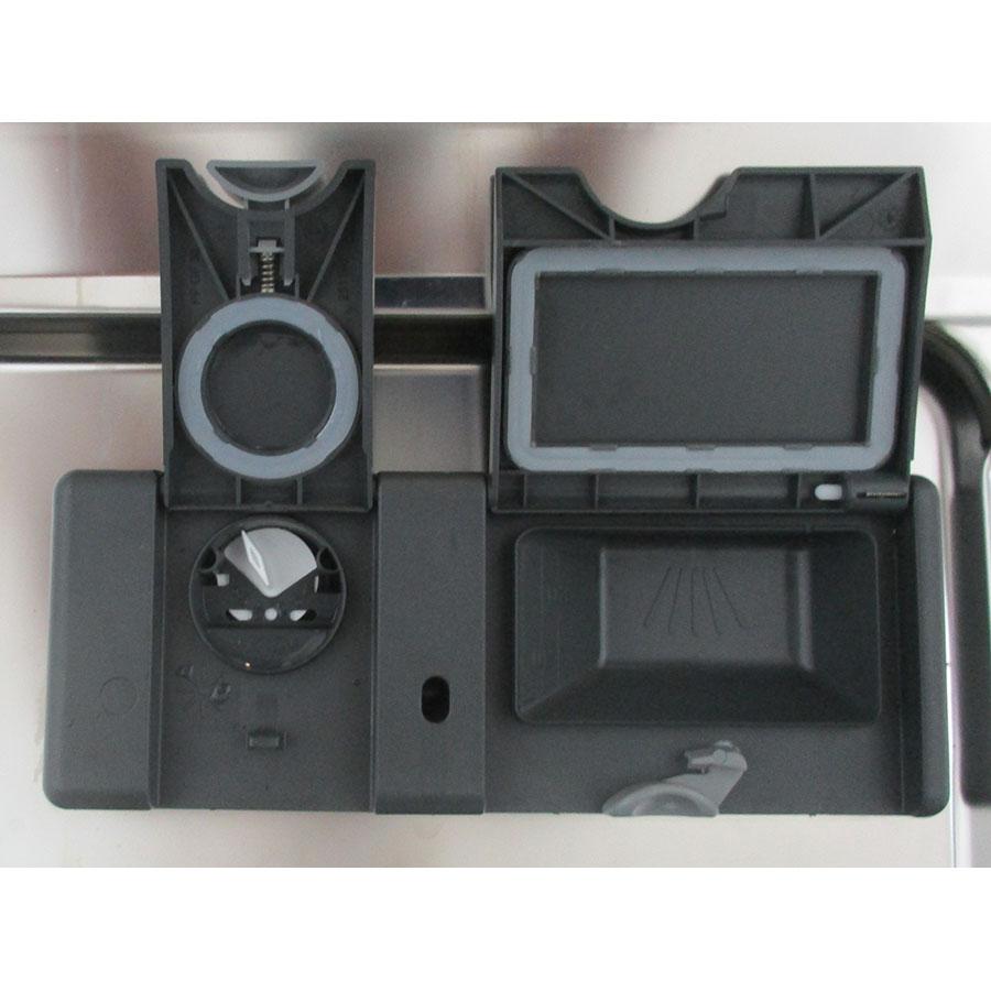 Electrolux EEG48200L - Compartiment à produits