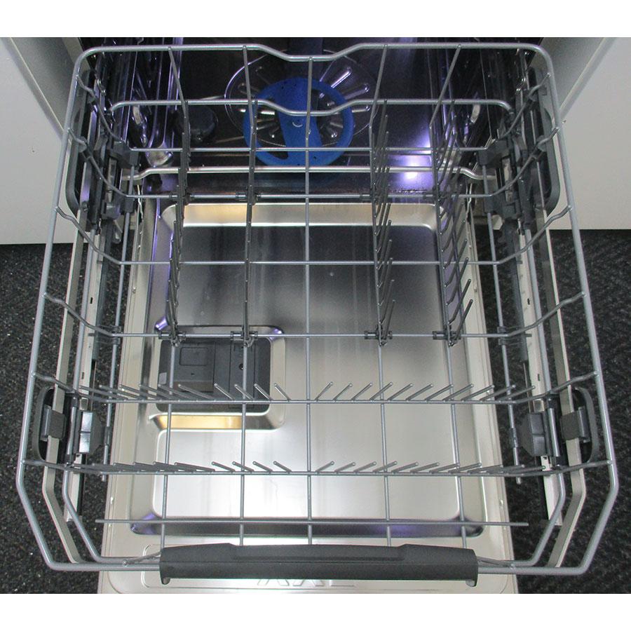 Electrolux ESF7506ROX - Tiroir inférieur