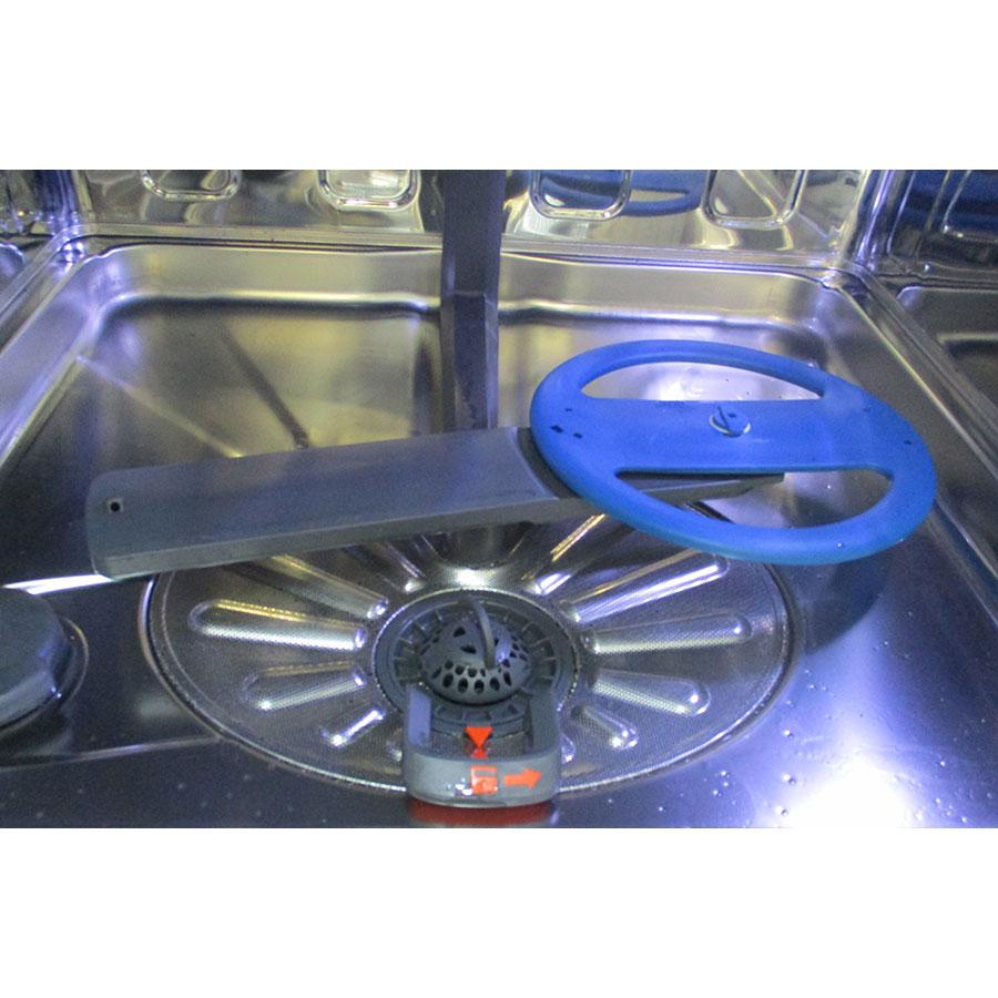 Electrolux ESF7506ROX - Bras de lavage inférieur