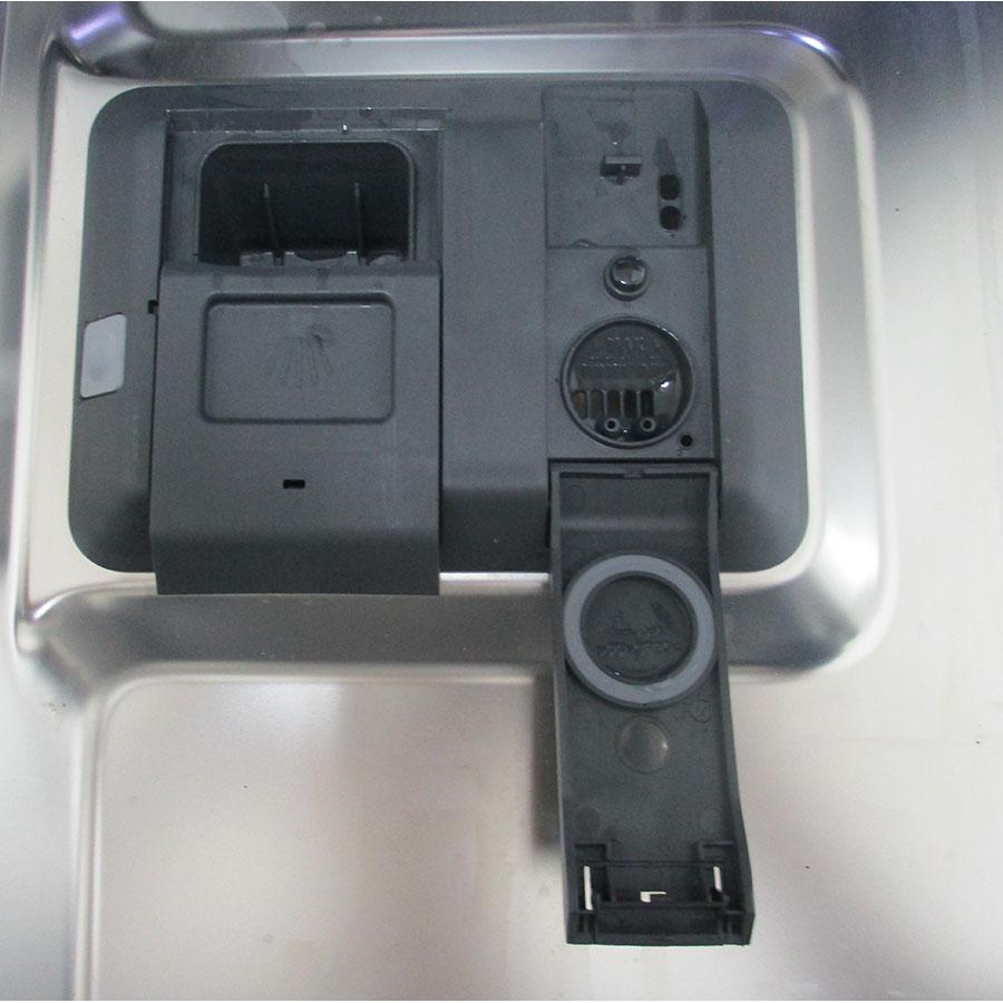 Electrolux ESF7506ROX - Compartiment à produits