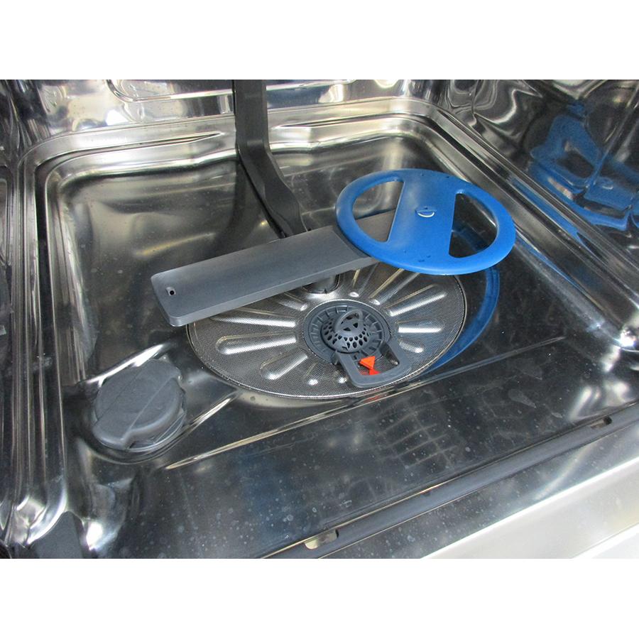 Electrolux ESF9516LOX - Bras de lavage inférieur