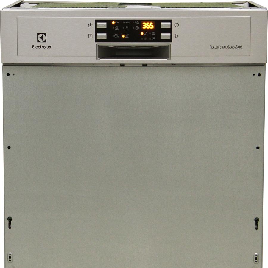 Electrolux ESI8550ROX - Vue principale