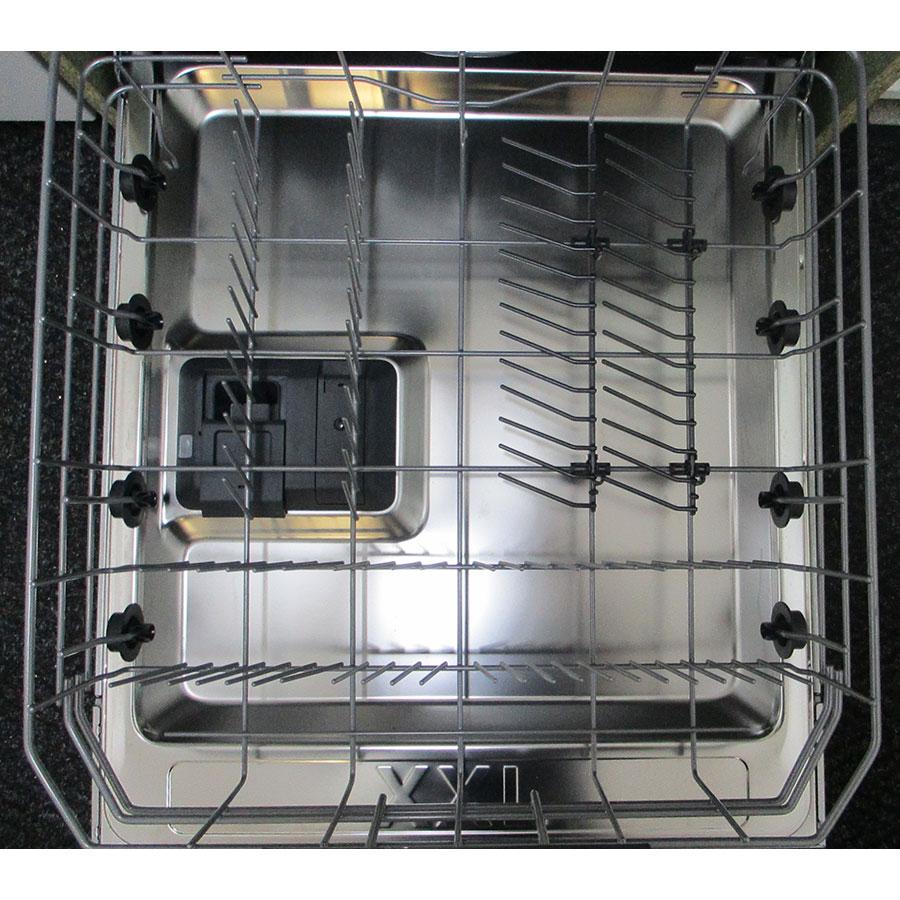 Electrolux ESI8550ROX - Tiroir inférieur