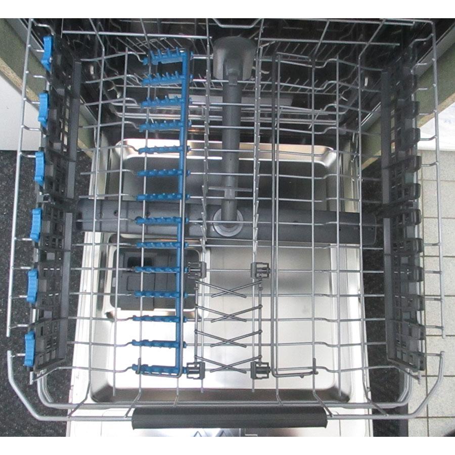 Electrolux ESI8550ROX - Panier supérieur