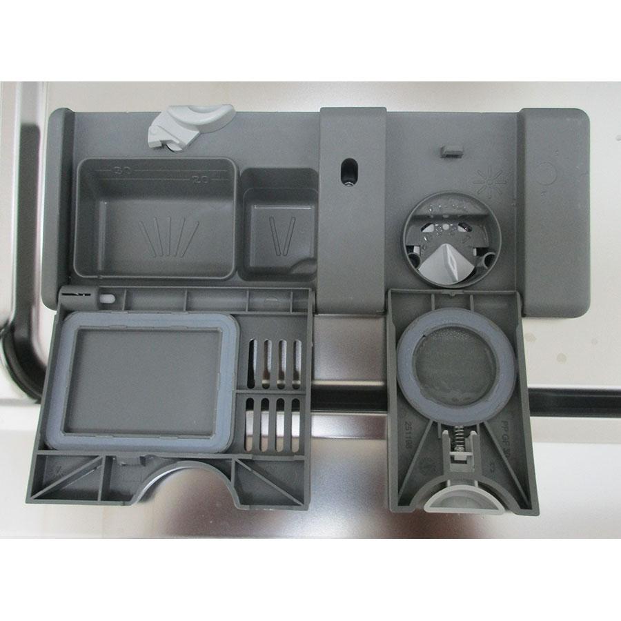 Electrolux ESL5333LO - Compartiment à produits