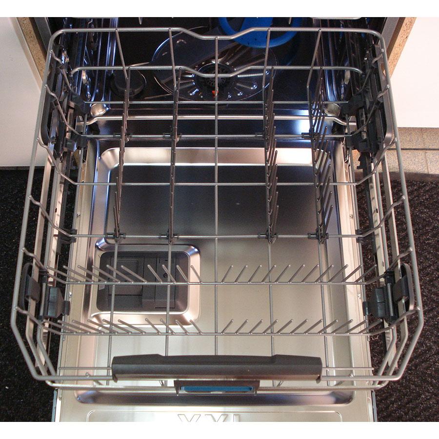 test electrolux esl7740ra lave vaisselle ufc que choisir. Black Bedroom Furniture Sets. Home Design Ideas