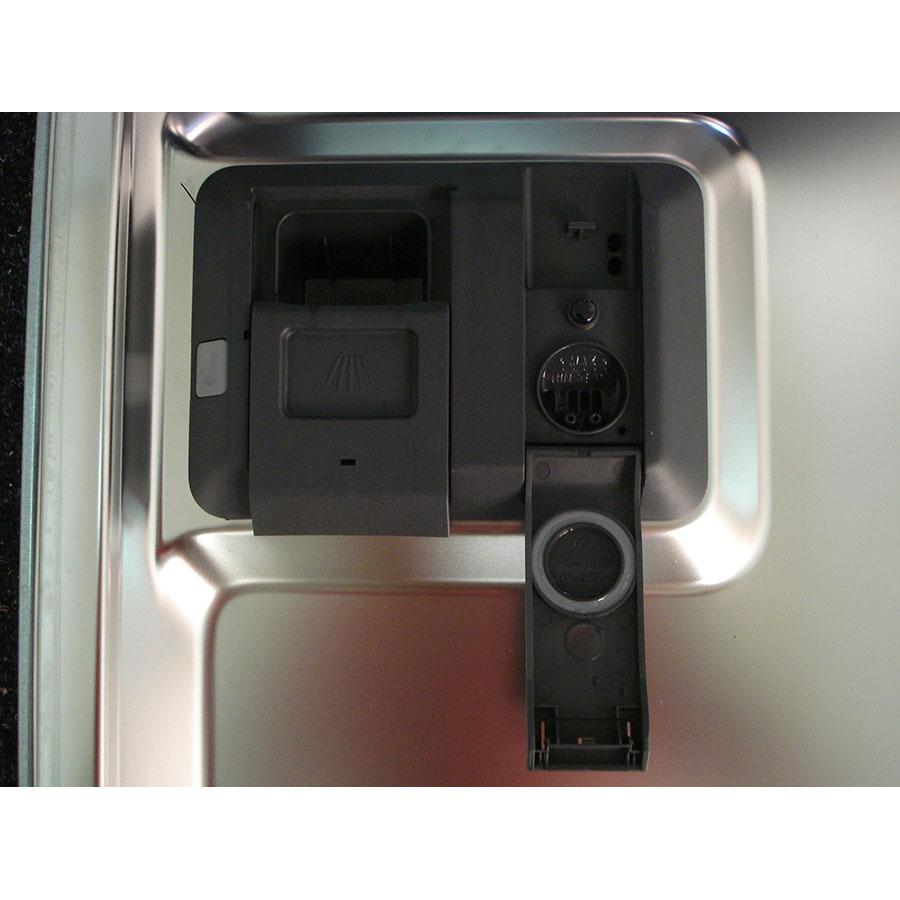 Electrolux ESL7740RA - Compartiment à produits