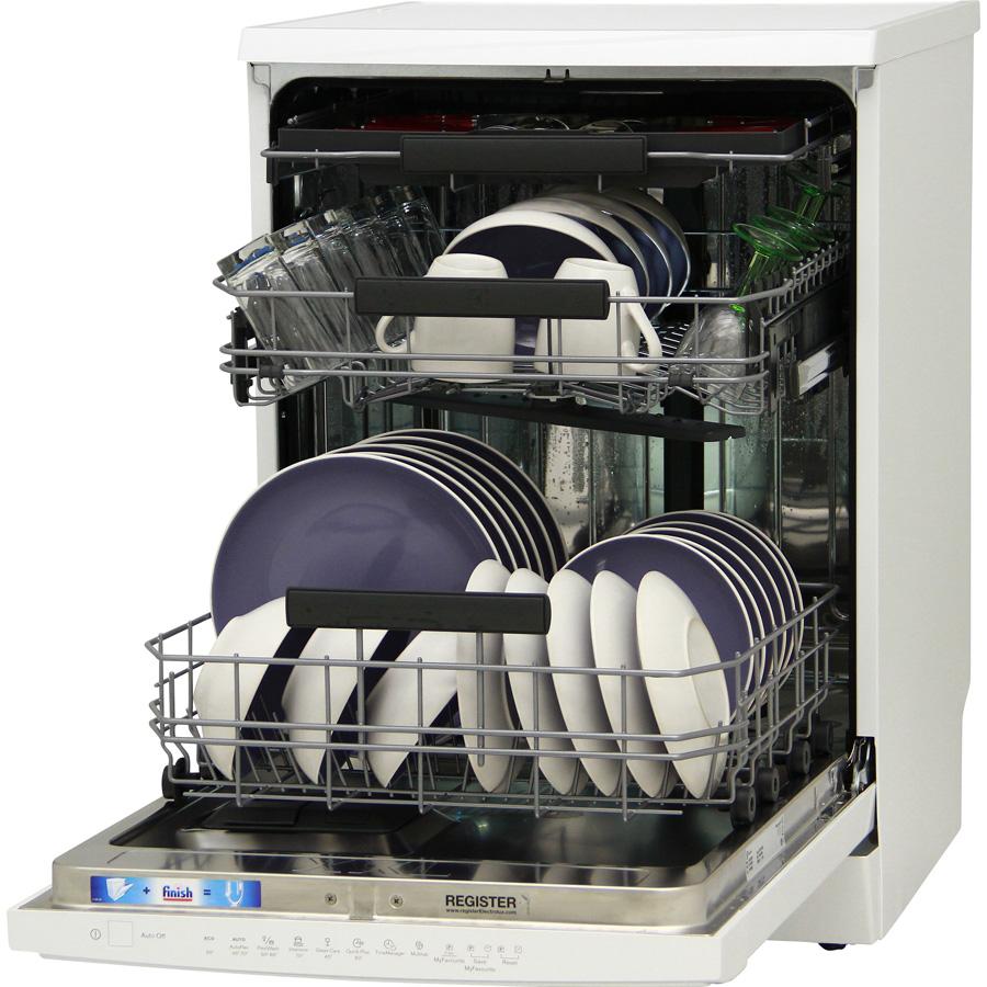 Test electrolux esf8620 lave vaisselle ufc que choisir for Test lave vaisselle que choisir
