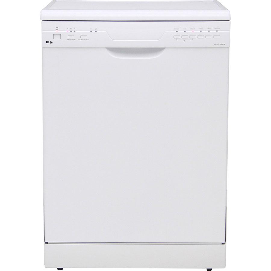 Test far lv12c47gz17w lave vaisselle ufc que choisir for Test produit lave vaisselle