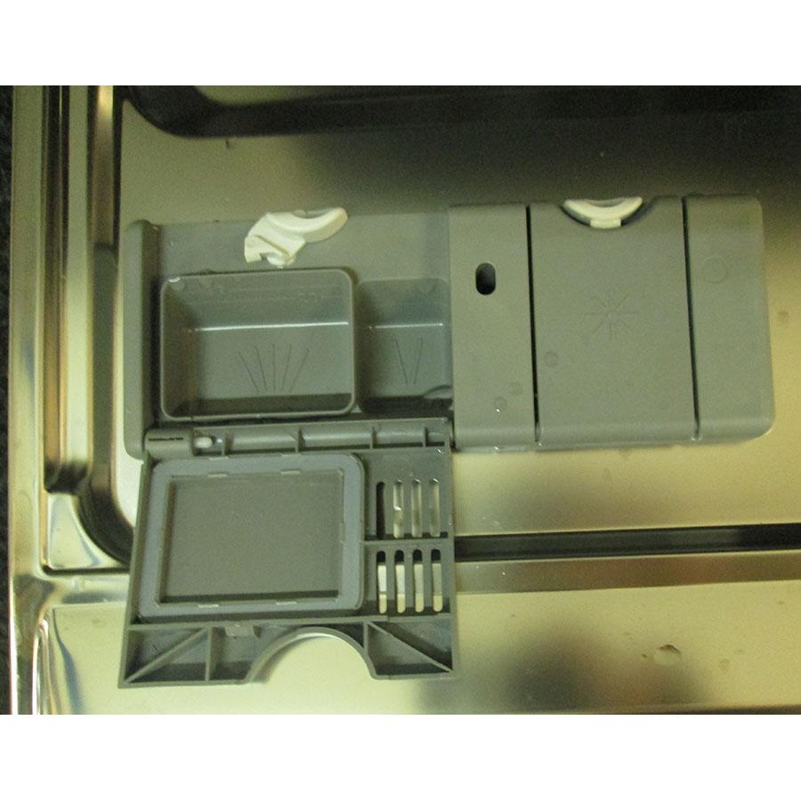 Faure FDI26010 - Compartiment à produits