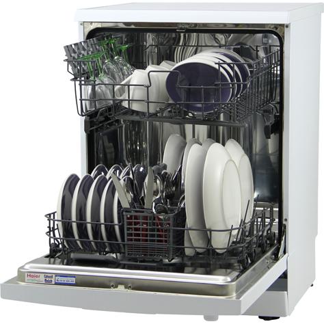 test haier dw12 tfe 2f lave vaisselle ufc que choisir. Black Bedroom Furniture Sets. Home Design Ideas
