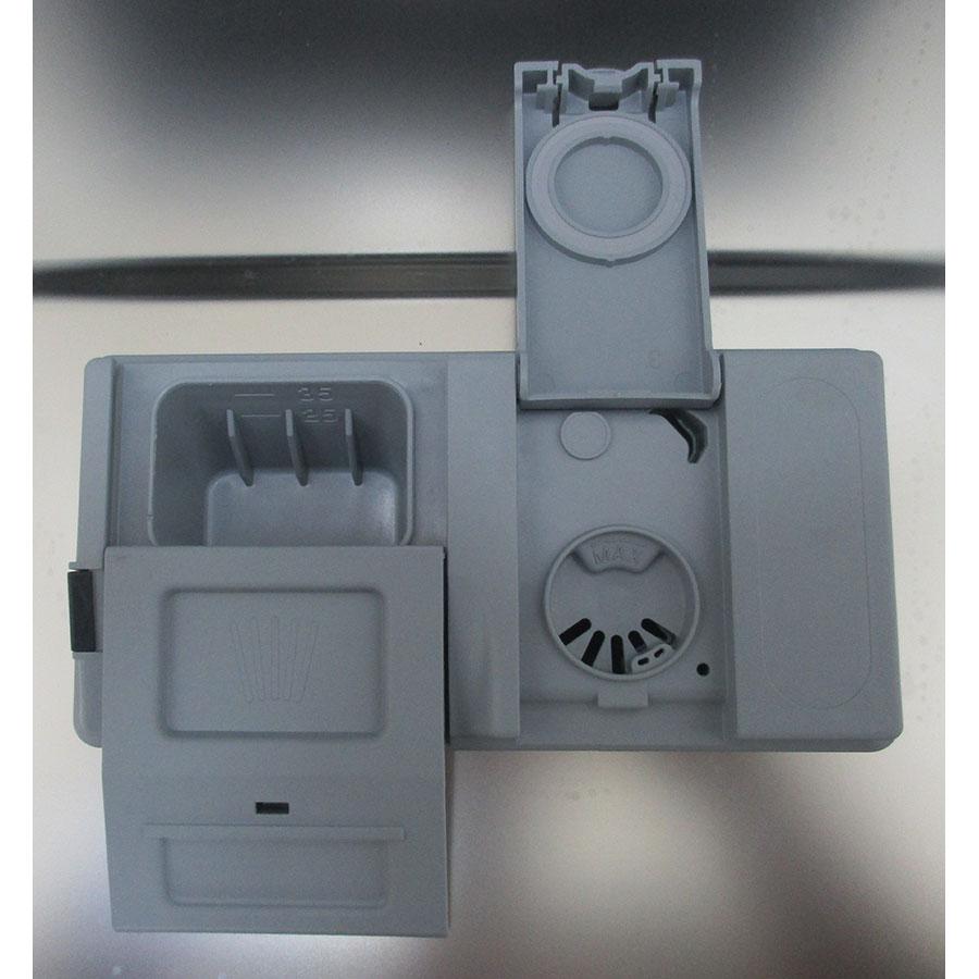 Hotpoint HRFC3C24 - Compartiment à produits