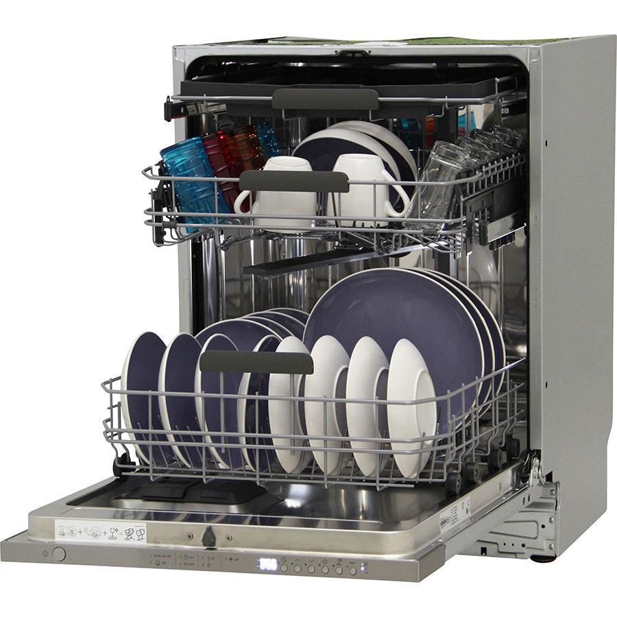 test ikea hygienisk lave vaisselle ufc que choisir. Black Bedroom Furniture Sets. Home Design Ideas
