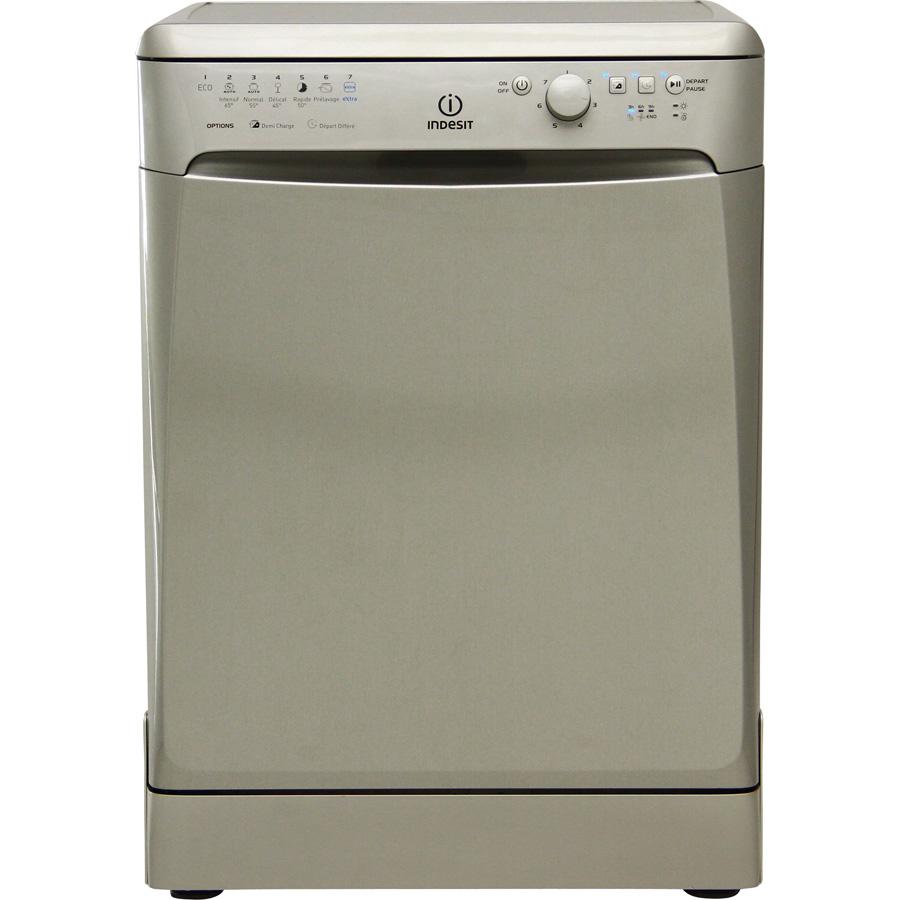 Test indesit dfp27b16nxfr lave vaisselle ufc que choisir for Quelle marque de lave vaisselle choisir