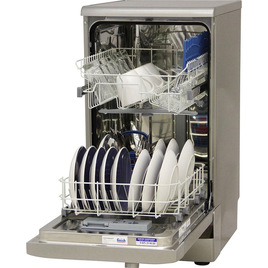 test indesit dsr 26b9 nx fr lave vaisselle ufc que choisir. Black Bedroom Furniture Sets. Home Design Ideas