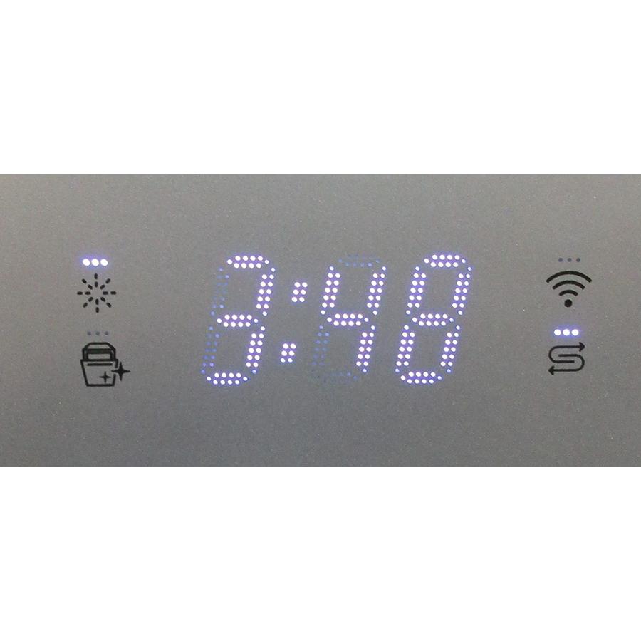 LG DF325FPS - Affichage digital