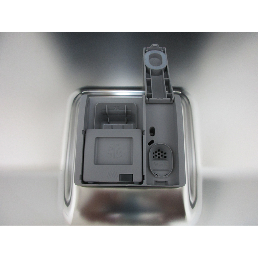 LG DF325FPS - Compartiment à produits
