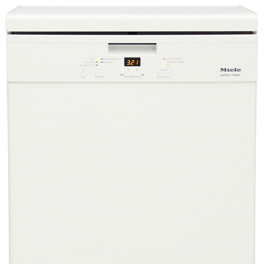 Miele G 4922 ExtraClean - Vue principale
